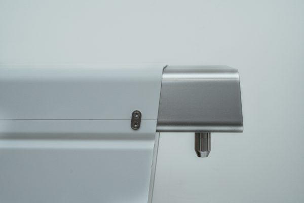 Linkbar全自動奶泡機側面